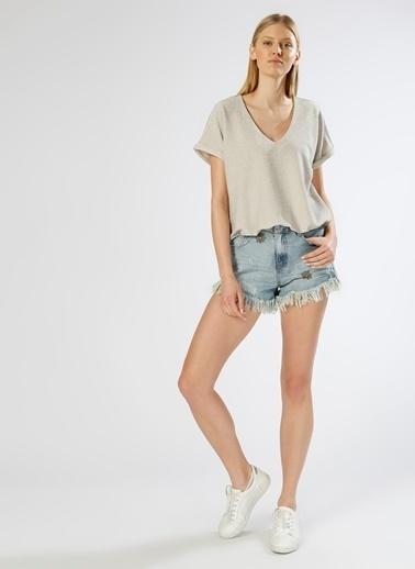 Vero Moda Tişört Pembe